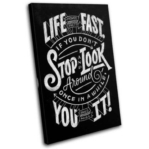 Chalk Motivational Typography - 13-2299(00B)-SG32-PO
